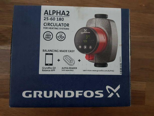 Pompa obiegowa GRUNDFOS Alpha2