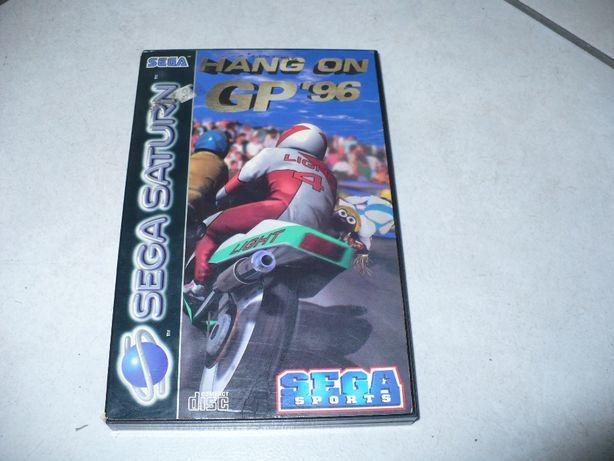 GP 96 na Sega Saturn