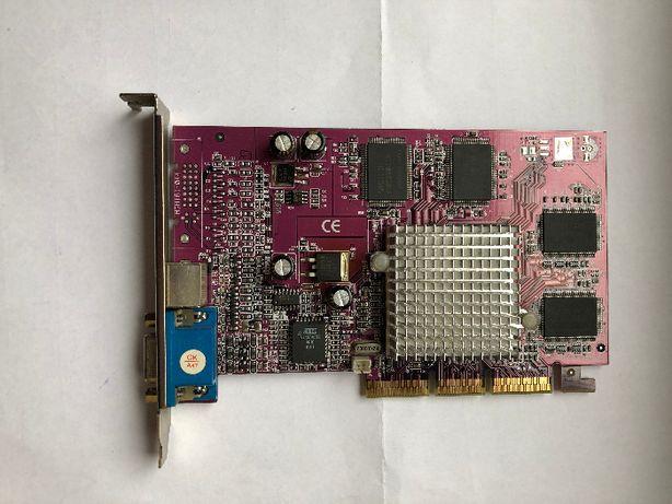 Karta graficzna Geforce4 MX440 TV-out 64MB DDR