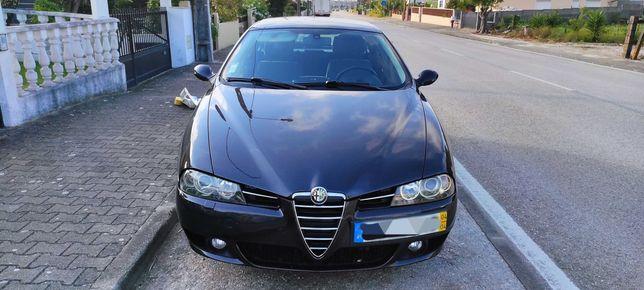 Alfa Romeo 156 JTDM