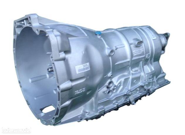 Caixa de Velocidades - BMW E60 E61 F01 3.0D 6HP26 360SJ