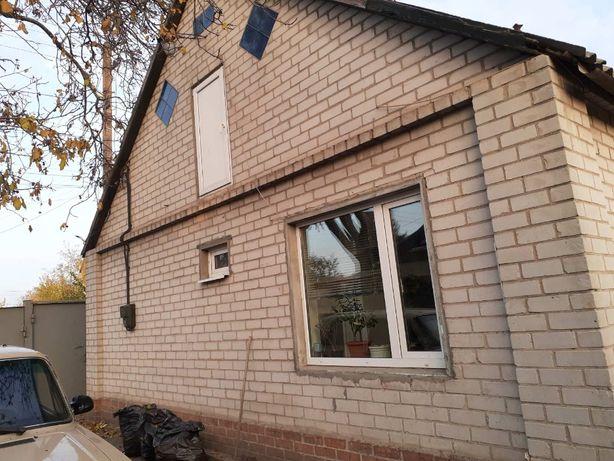 Продам отдельностоящий Дом на Клинчике.(АК)