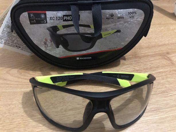 Oculos de sol bicicleta novos