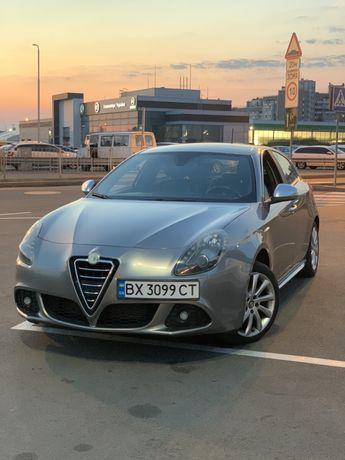 Продам Alfa Romeo Giulietta 2010г. 170 л.с, механика