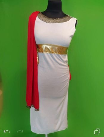 Карнавальные платья. Карнавальный костюм. Рим. Римлянка.