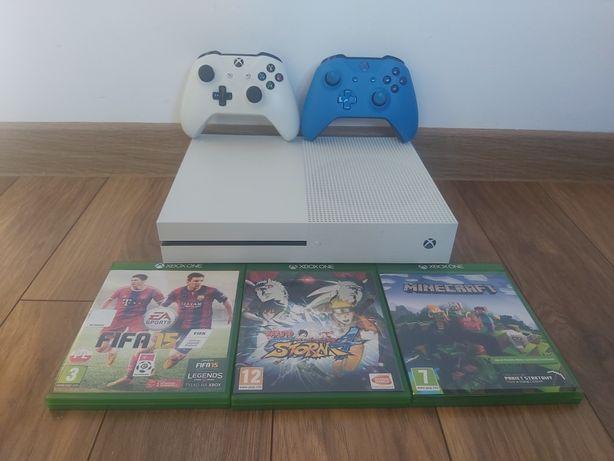Sprzedam Xbox One S, Okazja.