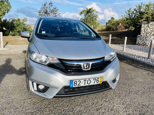 Honda Jazz 1.3 Elegance Navi - 2017 - 43.000 kms
