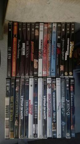 DVD de filmes de qualidade