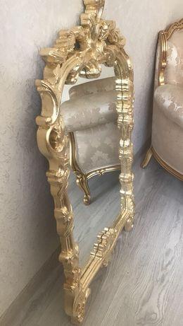 Итальянское зеркало оригинал