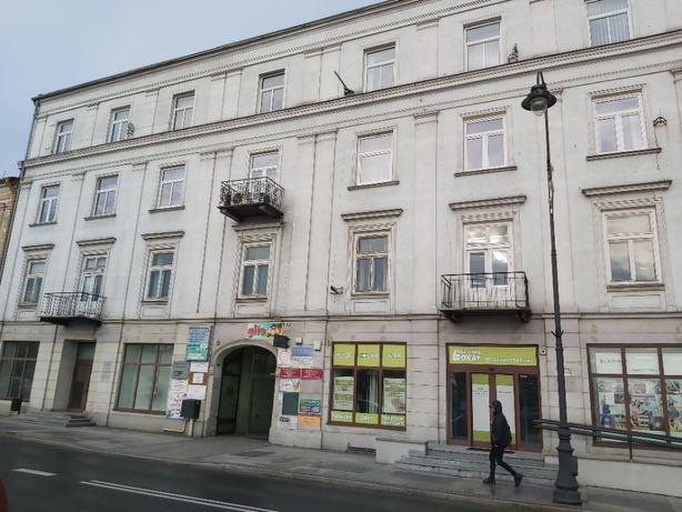 ul. Słowackiego 200m2 na przychodnię, gabinety, biura
