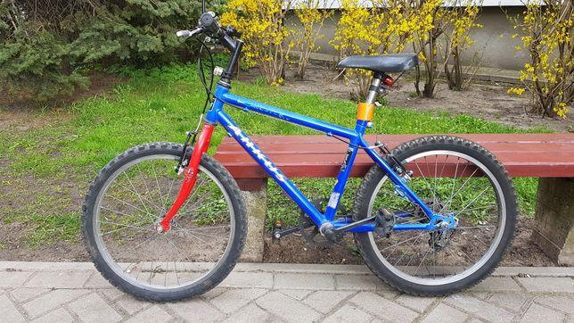 Rower 20 cali Arkus