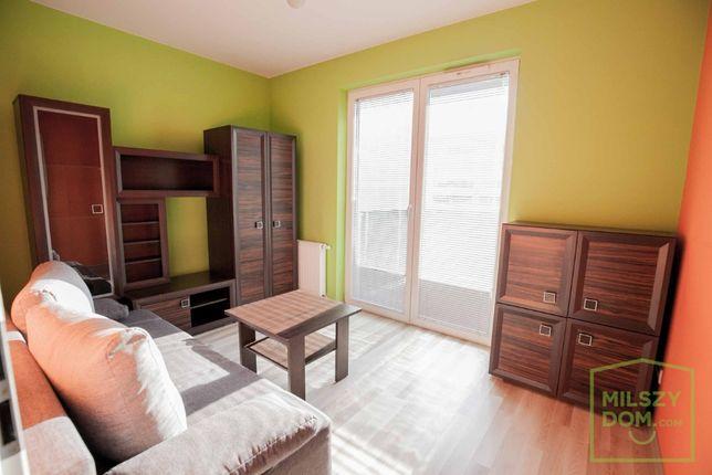 Dobrego Pasterza| 2 pokoje| 4 piętro| balkon | ENG