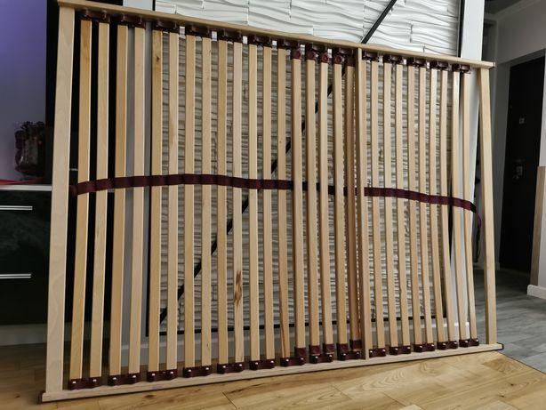 Stelaż drewniany 140x200