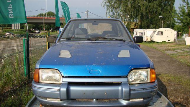 Ford Escort 86r. / 1.4 Pb / Szyberdach