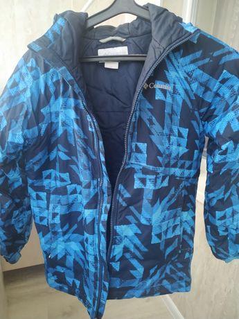Куртка Columbiaна мальчика
