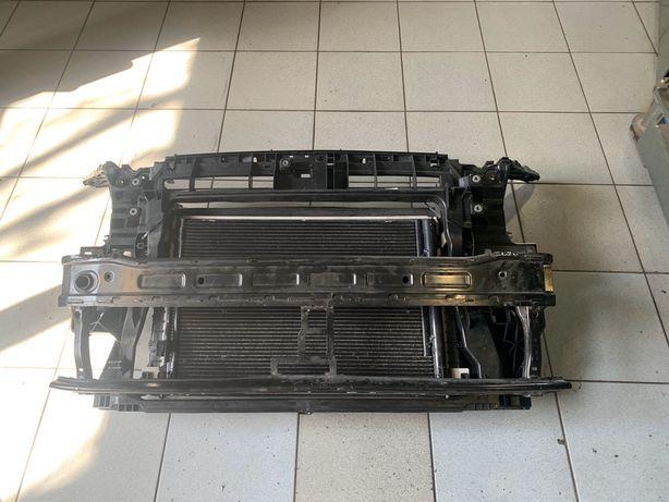 Панель радиаторов Audi Q2, A3