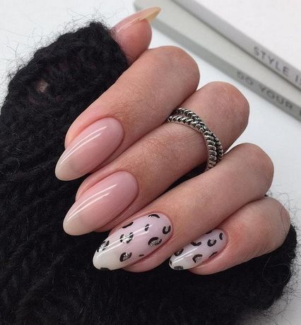 Нужны модели на ногти
