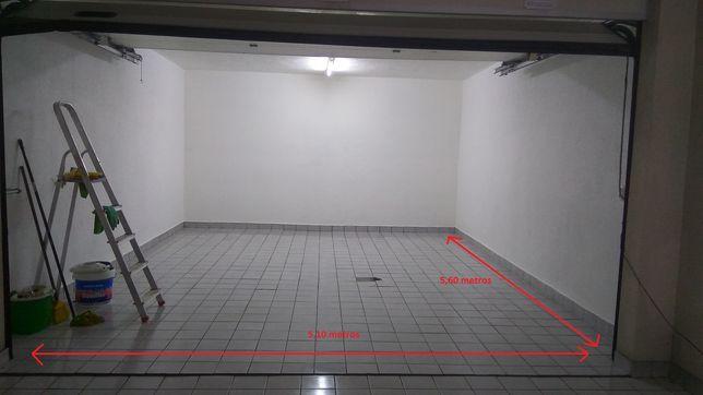 Garagem Sobralinho