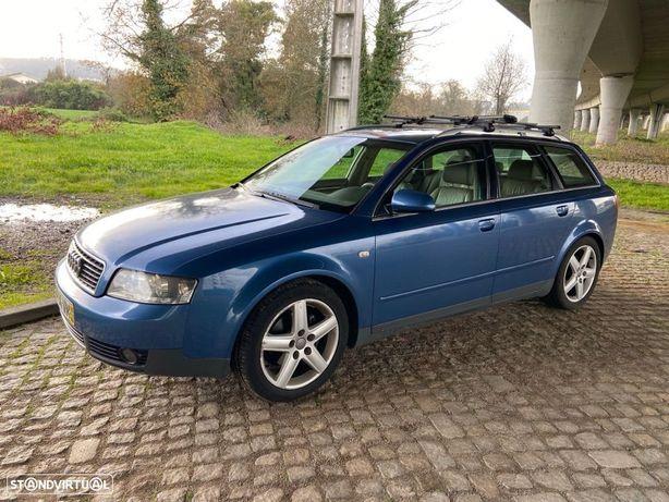 Audi A4 Avant 1.9 TDI M5 Sport