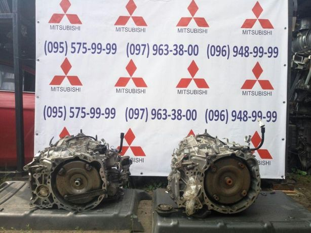 Коробка передач 2.4 (АКПП) Mitsubishi Outlander 3 2013-2018