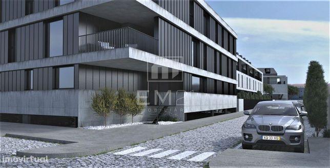 Apartamentos novos 2 quartos condomínio fechado com piscina e varanda
