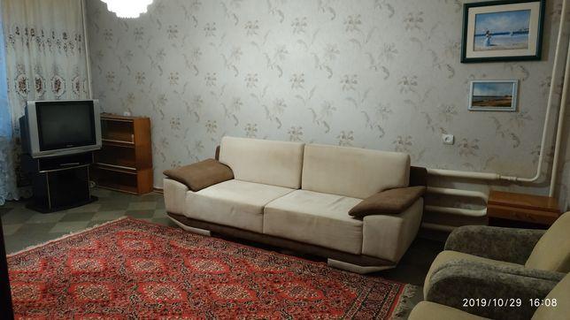 Сдам СВОЮ 1кк в центре Корабельного района