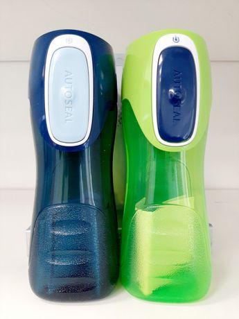 Бутылка детская Contigo Autoseal Trekker, 414 мл, 14 oz. Оригинал!