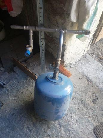 Naczynie membranowe wody uzytkowej