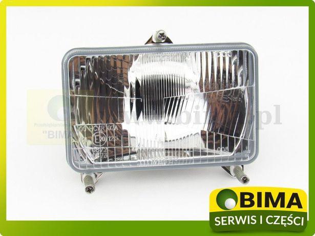 Lampa reflektor przedni Renault Ares MF Massey Ferguson 3060,3080,3070
