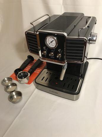 Кофемашина/кофе Klarstein из Германии, состояние НОВОЙ