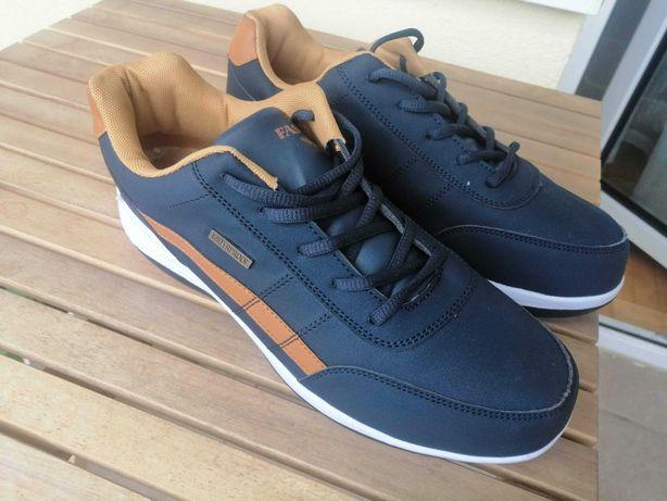 Buty sportowe/adidasy/sneakersy r. 44