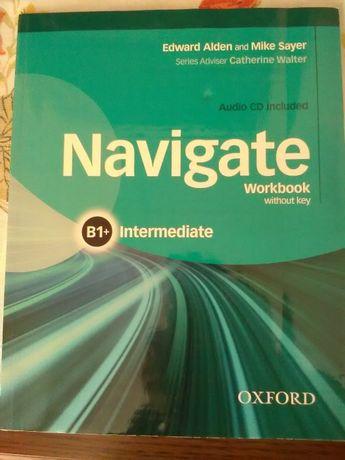 Nowe ćwiczenia z angielskiego Navigate