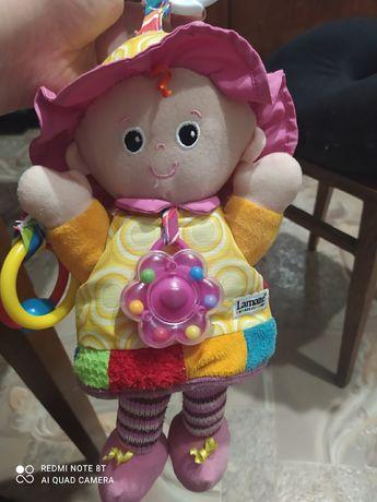 Кукла Lamaze Эмилия