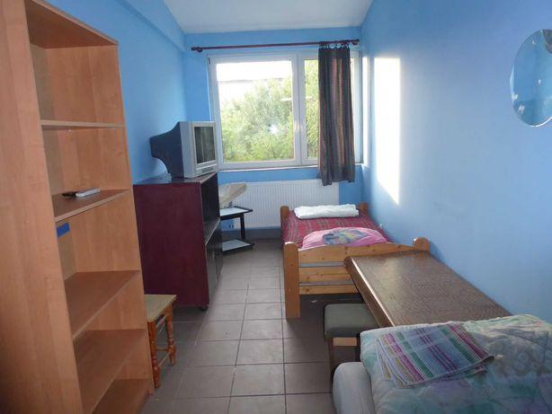 Wynajmę mieszkanie 8 pokoi Radogoszcz