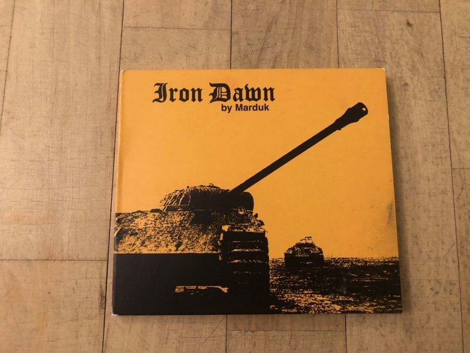 Marduk - Iron Dawn (ECO) Warszawa - image 1