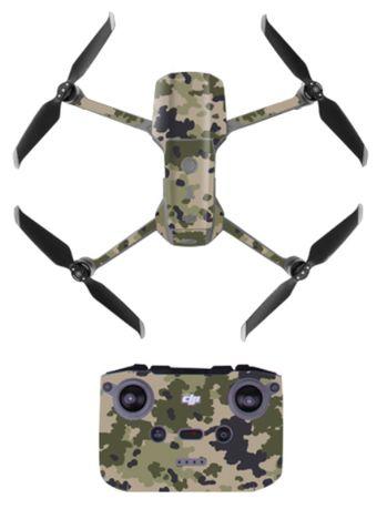 Wodoodporna Naklejka Skórka CAMO SKIN Folia dron DJI Mavic AIR 2