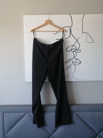Spodnie na kant Debenhams 42 czarne