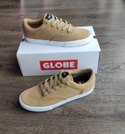 Globe Tribe Skate. кросівки, кроссовки, кеди, кеды. 42(EU)/9(US).