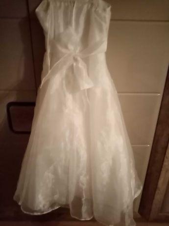 Suknia balowa dla Królewny
