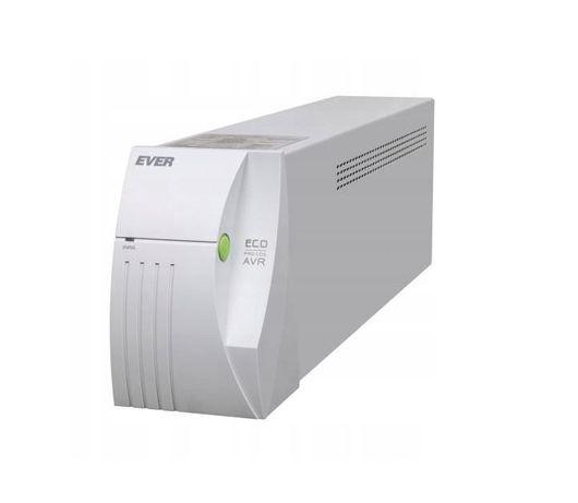 UPS 100% -Sinusoida -Dom, Alarm, Kamery - napięcie jak z sieci.