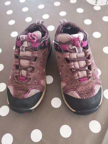 Sapatilhas timberland rosa tam26