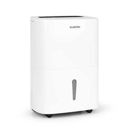 Osuszacz powietrza DryFy 20 Niemieckiej  firmy Klarstein kolor biały