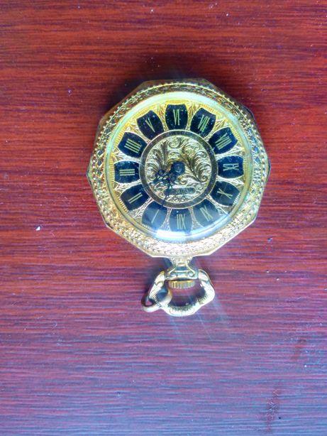 Женские карманные часы Buler Швейцария