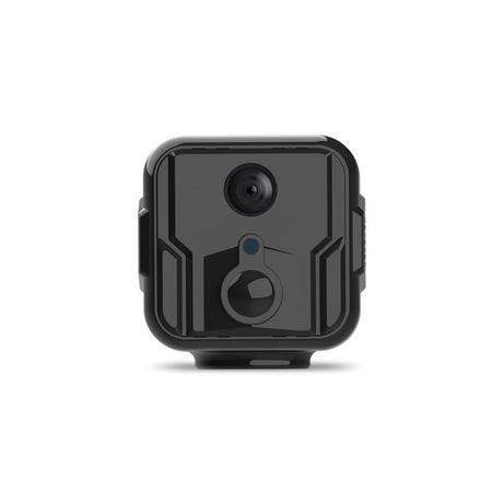 4G Мини Камера HDQ25