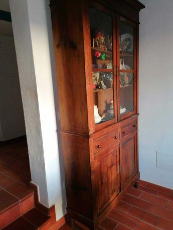 armário louceiro vintage
