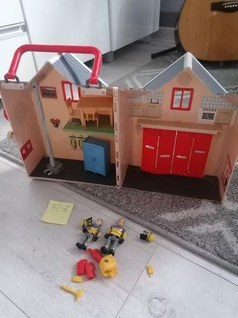 Sprzedam remizę strażaka sama