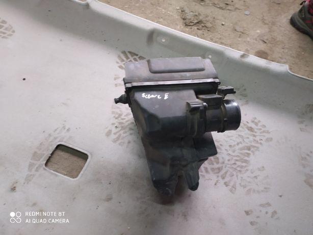 Renault Scenic II 2 obudowa filtra powietrza