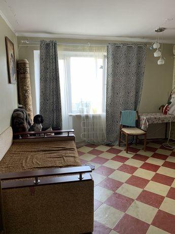 1-но комнатная квартира, центр города