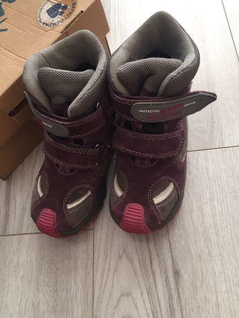 Zimowe buty Bartek 25