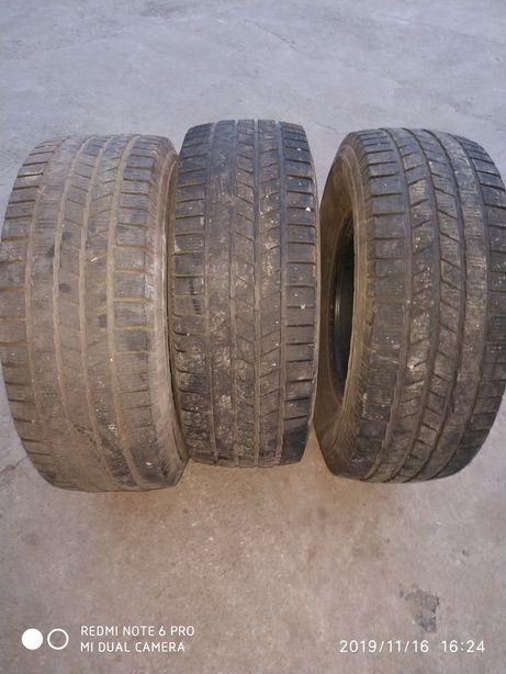 275/70 16 pirelli зима 3шт